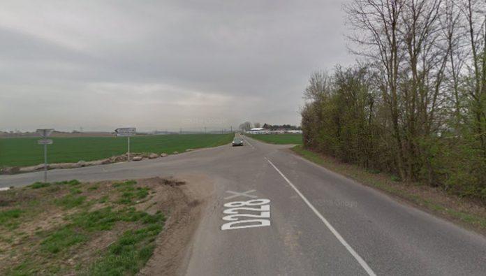 Masternaut routes dangereuses