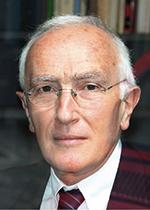 Robert Maubé, directeur consultant, cabinet RRMC