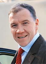 Maxime Sartorius, président, Direct Fleet