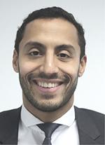 Oualid Hathroubi, directeur, Hays Île-de-France