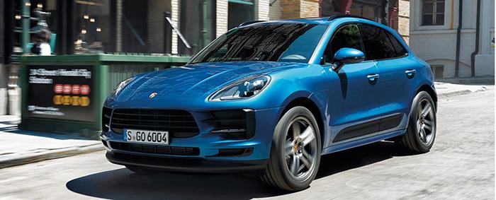 Porsche a abandonné le diesel. Le Macan fait donc appel aux 4-cylindres 2.0 turbo-essence de 245 ch du groupe Volkswagen, soit au minimum 185 g en boîte auto et transmission intégrale. Comptez à partir de 60 860 euros