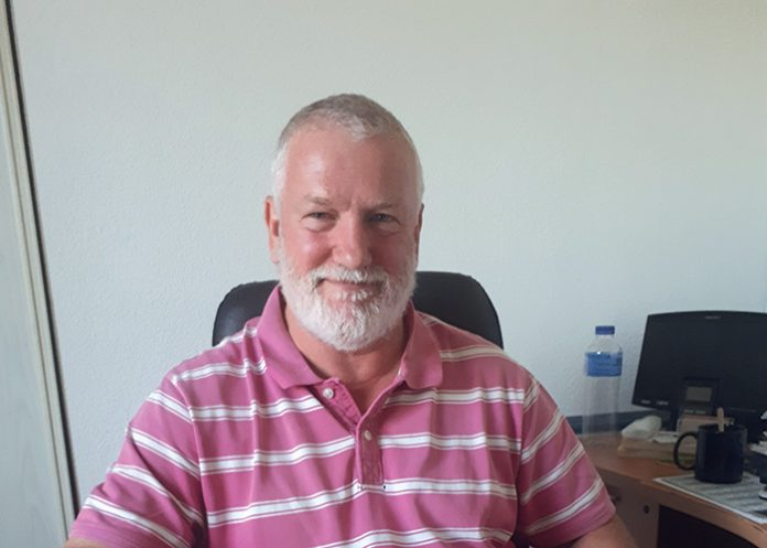 Pierre Terquem, dirigeant, GMT Conseil