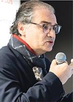 Daniel Vassallucci, fondateur-président, Optimum Automotive