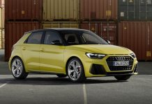 Audi A1 - Packs business 2019 - Segments A et B : berlines citadines polyvalentes