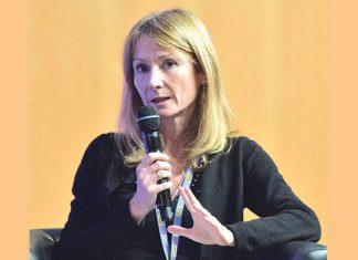 Géraldine Barruche,Centre hospitalier Esquirol de Limoges