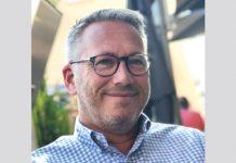 Christophe Malard, responsable achats et services généraux, DEF