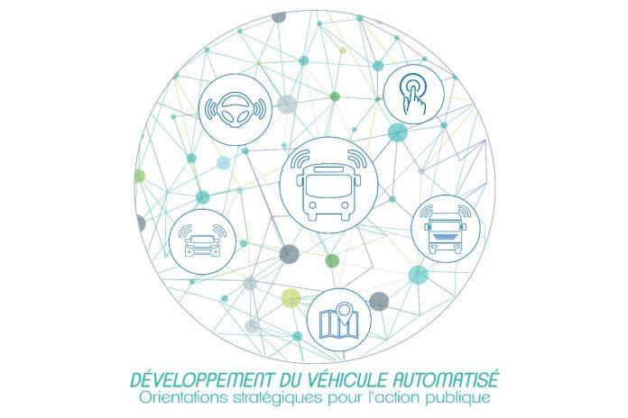 developpement vehicules autonomes