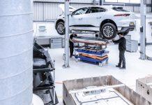 projet reality aluminium