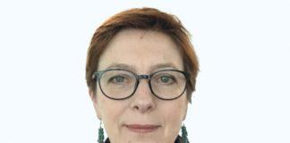 Sandrine Joly, responsable des services généraux, Beckman Coulter France
