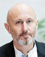 Bruno Renard, coordonnateur de la responsabilité sociétale du CEA de Grenoble et président de la Fédération des acteurs des plans de mobilité