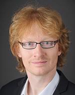 Jérôme Chemin, secrétaire général adjoint de la CFDT Cadres