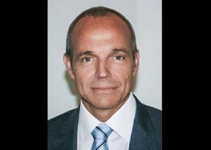 Louis-Carl Vignon, Directeur Général, Ford France
