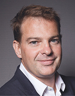 Thomas Luc, directeur stratégie automobile & mobilité, Equancy Automotive