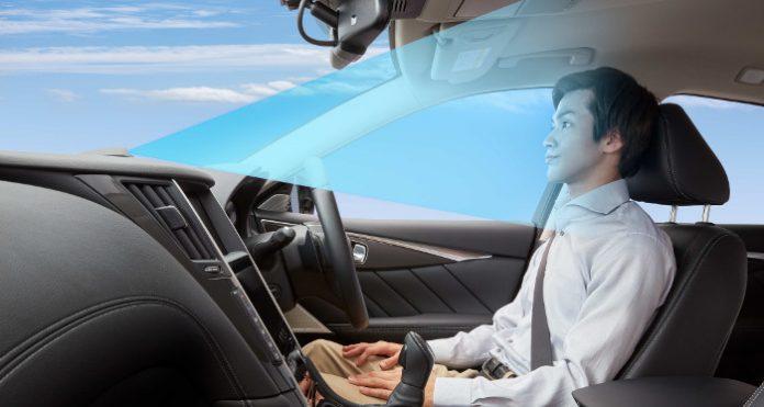 ProPILOT 2.0 Nissan