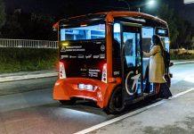 Paris-Saclay Autonomous Lab service nocturbe i-Cristal