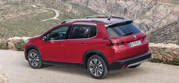 Classé dans les petits breaks surélevés, le Peugeot 2008 sera remplacé en 2020. D'ici là, le kit Novetud est tout à fait recommandable à 578,86 euros hors pose, hors cache-bagages (182,31 euros) et hors stockage (250,43 euros pour 24 mois).