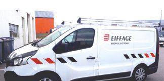 Avec le logiciel de gestion des matériels eMAT, les devis numériques proposés à EES - Clemessy Services par ses fournisseurs intègrent tous les équipements selon une référence commune aux loueurs longue durée, aux constructeurs et à l'aménageur.