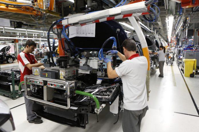 Seat reduction dechets production