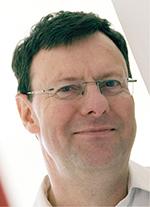 Xavier de Mazenod, fondateur de www.zevillage.net