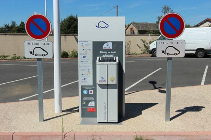 49% des français prêts à passer à l'électrique