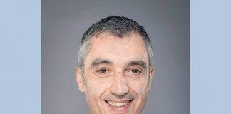 Christophe Baudet est responsable environnement de travail et référentiel d'entreprise chez Dalkia Sud-Ouest.