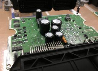 Bosch Mondeville calculateurs d'injection et de dépollution