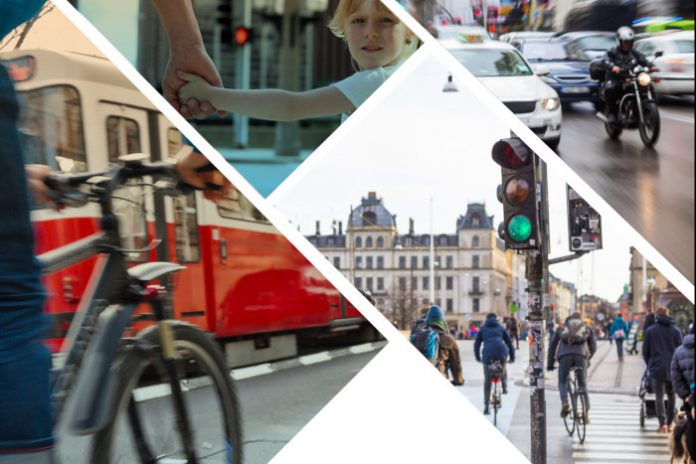 ETSC rapport PIN 2019 sécurité routières routes urbaines