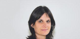 Florence Cadoret, acheteuse au sein de l'Aéroport de Toulouse Blagnac.