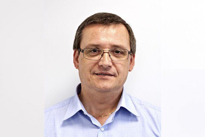 Laurent Miklarz, Groupe JLO