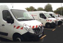 La métropole de Lille a équipé en télématique sa flotte de 720 véhicules, hors véhicules de fonction, avec à la clé une baisse significative des kilométrages : de 10,6 millions de kilomètres parcourus en 2013, à 5,9 millions en 2014.