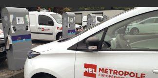 En aidant à mieux connaître l'utilisation des véhicules par les différents services de la métropole de Lille, la télématique embarquée peut contribuer à l'intégration de modèles électriques parmi les 720 véhicules en parc.