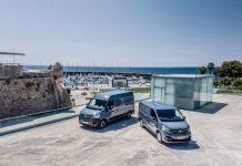 Renault Master Trafic