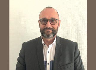 Philippe Minvielle est directeur logistique chez GCC.