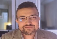 Samy Layouni, cofondateur et directeur, Minute Pharma
