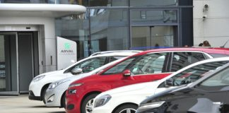 Arval covoiturage
