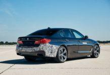 BMW Power BEV