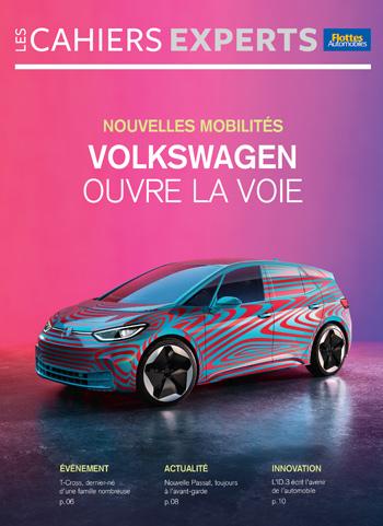 Cahier Expert Volkswagen