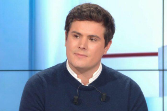 Cédric Bernard, président-cofondateur de Weproov