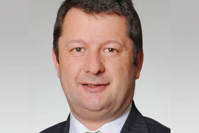 Didier Leroy, vice-président de Toyota Motor