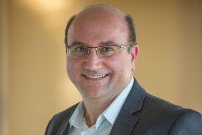 Fawzi Nashashibi, directeur de recherche, Inria