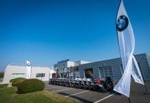 fondation BMW