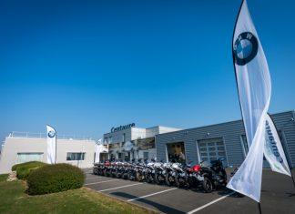 fondation BMW