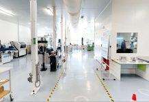 Au Mobilab à Versailles-Satory (78), l'institut Vedecom dispose d'un atelier flambant neuf pour la conception, le prototypage et l'évaluation d'architectures innovantes de machines électriques peu coûteuses et faciles à produire.