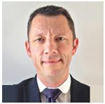 Olivier Fricaudet, responsable du parc, Coca-Cola European Partners France