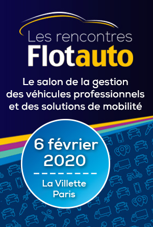 Rencontres Flotauto 2020