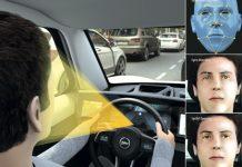 Valeo – Système de surveillance du conducteur