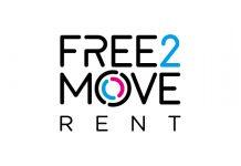 Free2Move Rent