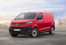 Opel Vivaro 2019