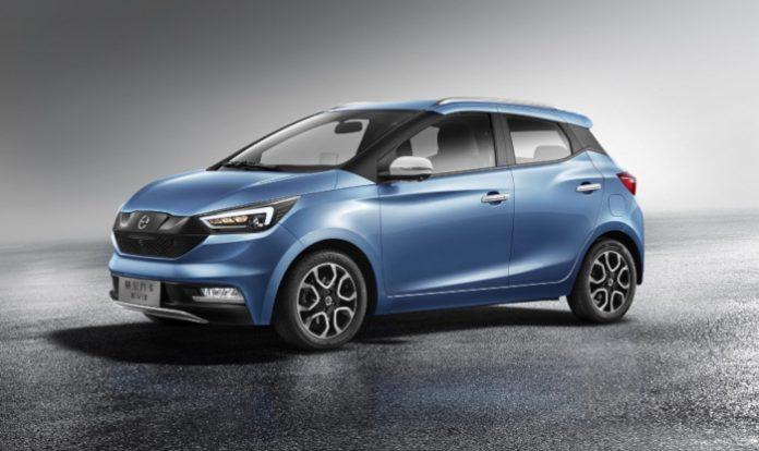 Renault JMCG