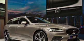 Volvo cars tech fund